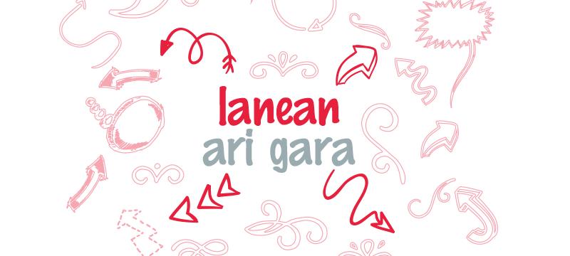 Lanean